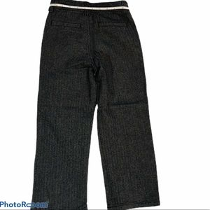 Gymboree Herringbone Pants Size 6